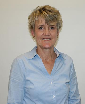 Alison Lyons